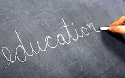Cikal Bakal Pendidikan Modern